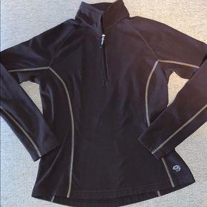 Mountain Hardwear  Fleece Base Layer - D